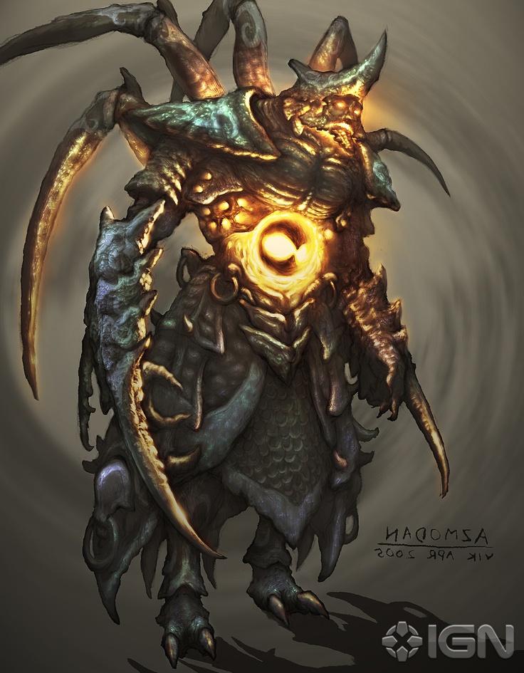 Dark,Monster&Demon Bfec6b0396370f118d89af30d73ecf1c
