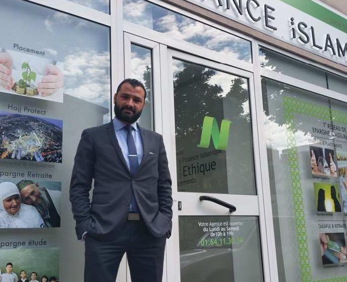 Seine-et-Marne : la première «banque» islamique de France a ouvert