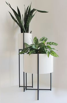 394 best Planter design ideas images on Pinterest | Plants ...