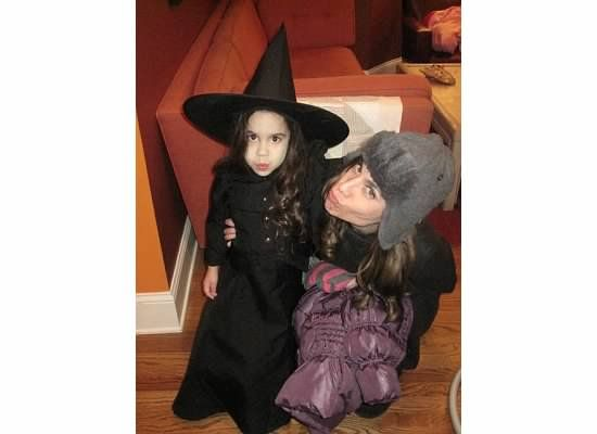 What Does Halloween Mean to You? By Robyn Miller Brecker | SMRT