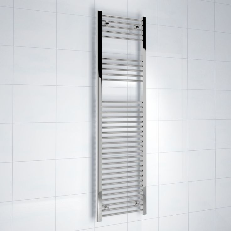 Kudox Electric Silver Towel Rail H 1000mm W 450mm: 35 Best Bathroom Heating Images On Pinterest