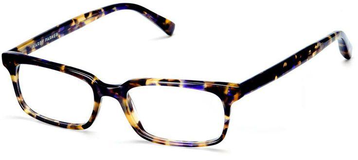 Warby Parker Rimless Glasses : 50 best Eyeglass frames images on Pinterest