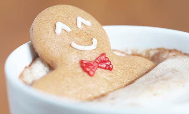 Vianočné nápoje môžu zdraviu aj prospieť