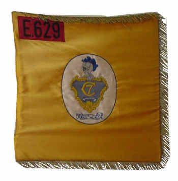 Companhia Companhia 629 do Batalhão de Cavalaria 631 Angola