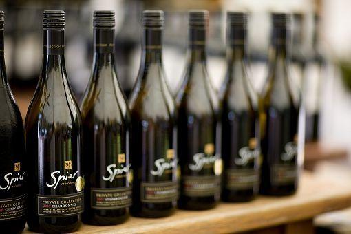 Weingüter   Reiseführer   Kapstadt in Südafrika