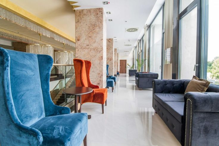 Our characteristic furniture perfectly fit in Hotel Füred**** Spa & Conference's interior #basiccollection #Balaton #hotel #project #furniture #interior #horeca