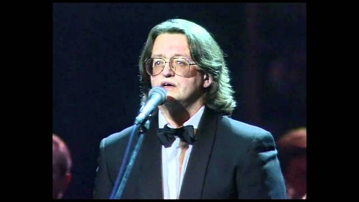 Alexander Gradsky - Как молоды мы были - Александр Градский