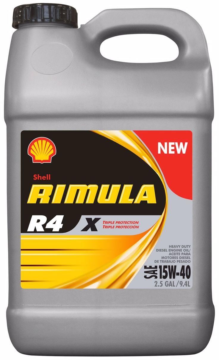Primax, a través de Nexo Lubricantes, distribuidor de lubricantes Shell en el Perú, ofrece al mercado peruano el nuevo Rimula R4X 15W-40, lubricante para motores diésel de trabajo pesado, en envase de 2.5 galones, ideal para minibuses, vans, minivans, camiones pequeños de reparto urbano. Shell Rimula R4X contiene aditivos especialmente seleccionados y diseñados para proporcionar...