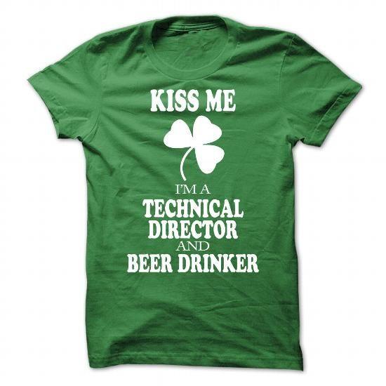 Technical Director T Shirts, Hoodie Sweatshirts