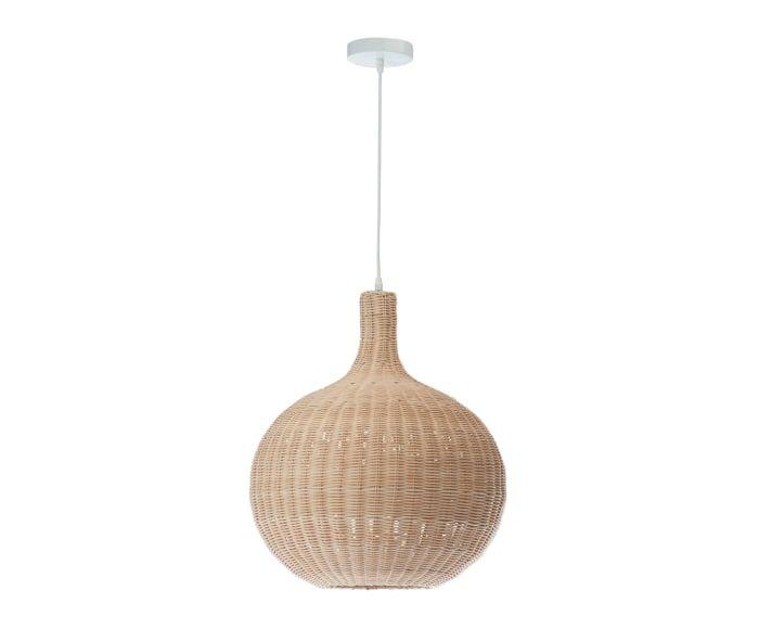 """Lampa wisząca """"Emma"""", Ø 45, wys. 56 cm"""