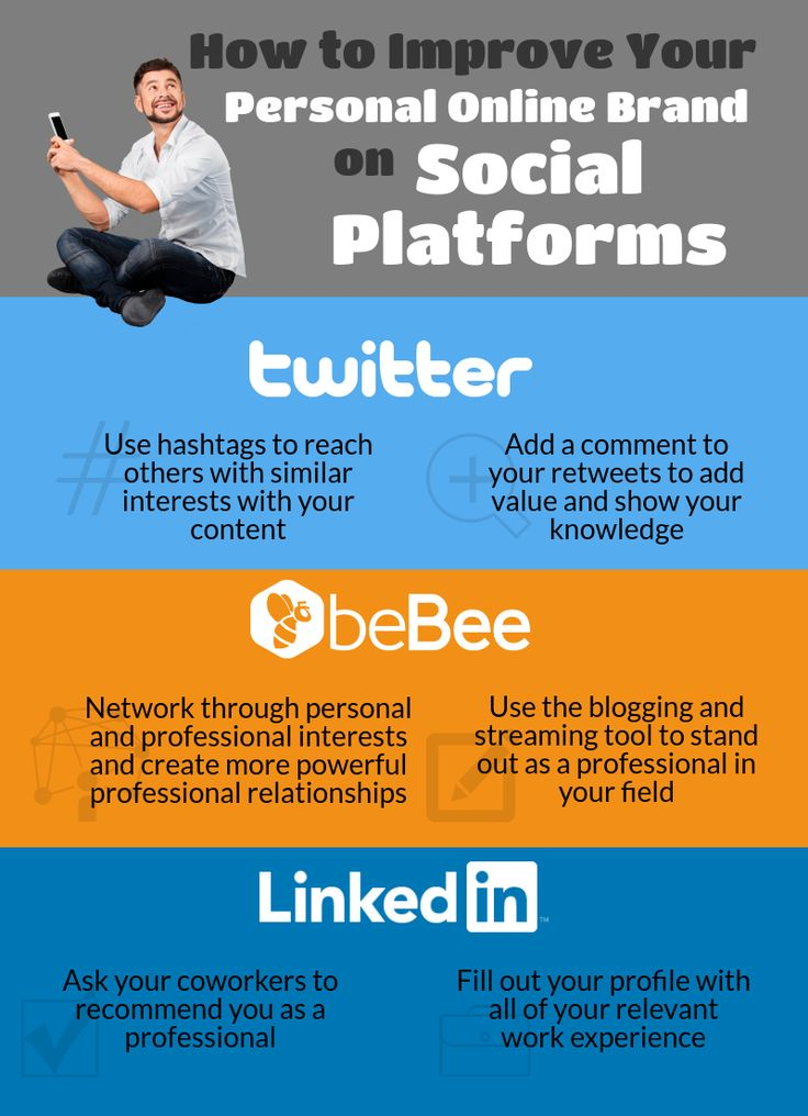 35 best Personal Branding \ Networking images on Pinterest Tips - personal interests