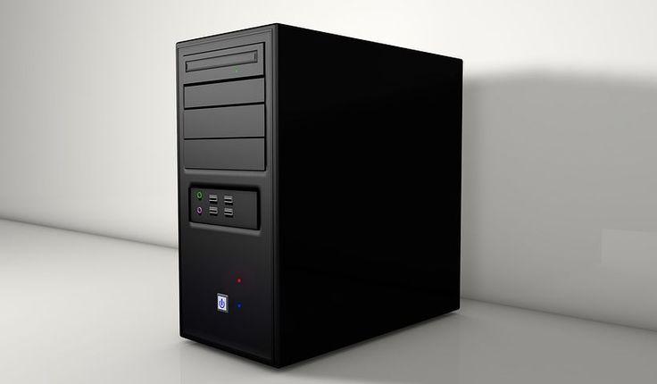 Pc, Computadora, Cpu, Tecnología