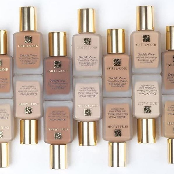 Summer is fast approaching, #EsteeBeauties. Have you switched up your #DoubleWear foundation shade? https://www.sweetcare.pt/search.aspx?q=double%20wear