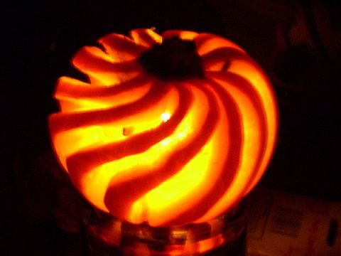43 best incredible pumpkin carvings images on pinterest Awesome pumpkin designs
