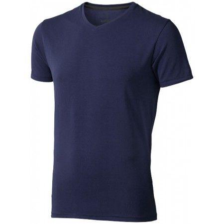 Kawartha T-shirt met korte mouwen