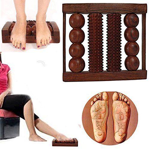 IndiaBigShop hecha a mano y pieza artesanal es una escultura finamente tallada que tiene un uso práctico. La profundidad, alcance y complejidad de inspiración de este legado se deriva de su ethos socio-económico, con generaciones de artesanos que persiguen estos Pie crafts.Wood rodillo... http://comprarmasajeadores.com/pies/masajeador-de-madera-4-varillas-del-pie-para-el-dolor-y-el-estres-aliviar-el-artesanal-herramientas-de-acupresion-accion-de-gracias-y-de-la-navidad/