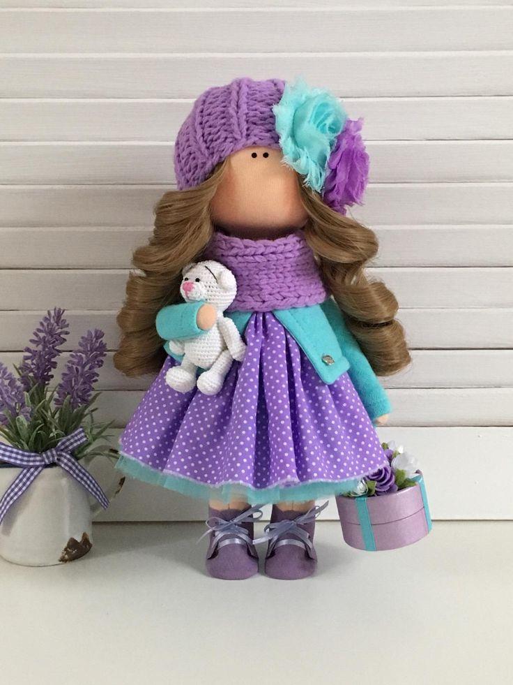 Снежки куклы фото маникюр
