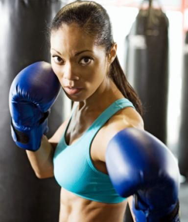 The Benefits of Boxing Workouts and Martial Arts Training-Shape Magazine