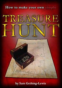 Treasure Hunt Clues for around a School | Treasure Hunt Design