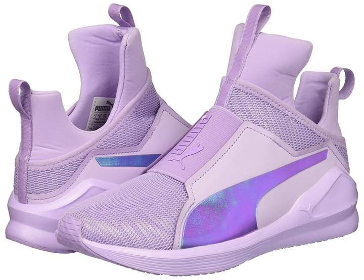 Puma Fierce Oceanaire Women's Shoes