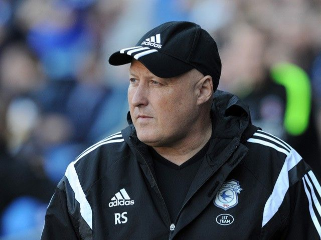 Cardiff City offer Russell Slade head of football post instead of manager