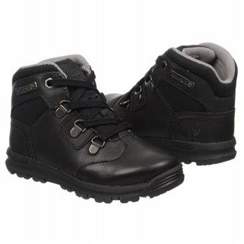 Timberland GT Scramble Tod/Pre Boots (Black) - Kids' Boots - 4.5 M