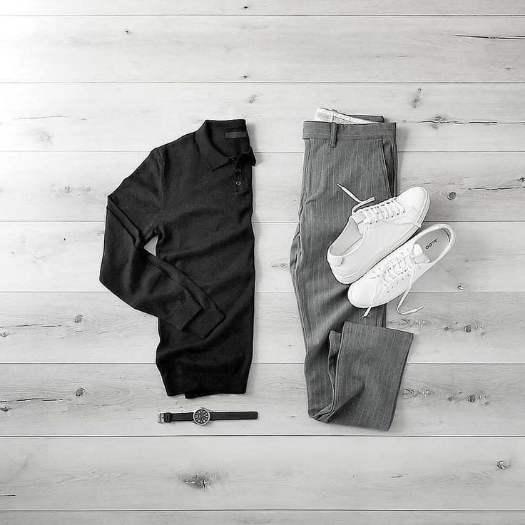 Simple, Stylish and Fashionable Outfit Ideas For Men That Every Men Would Love #mensfashion – Estilos de moda masculina