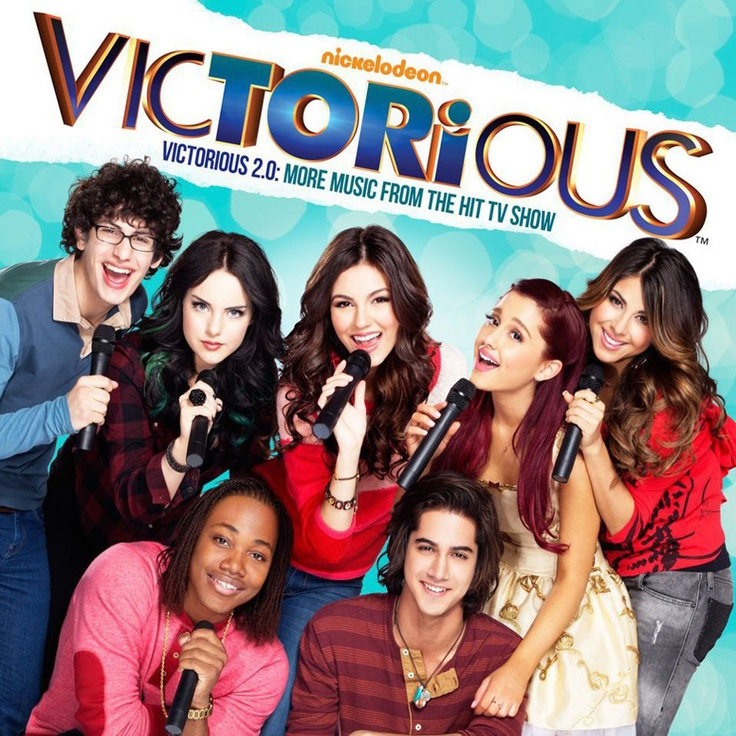 40 best Victorious images on Pinterest Victorious Ariana grande