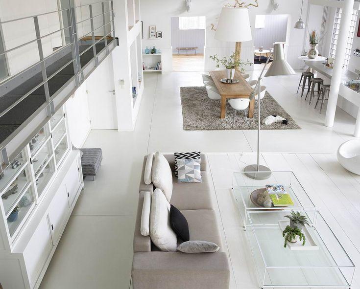 les 9 meilleures images du tableau nos lofts sur pinterest tournage lieux et prises. Black Bedroom Furniture Sets. Home Design Ideas