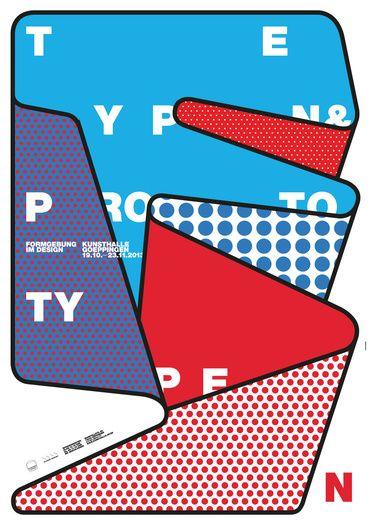 burkhardthauke - # typo #graphic #posters