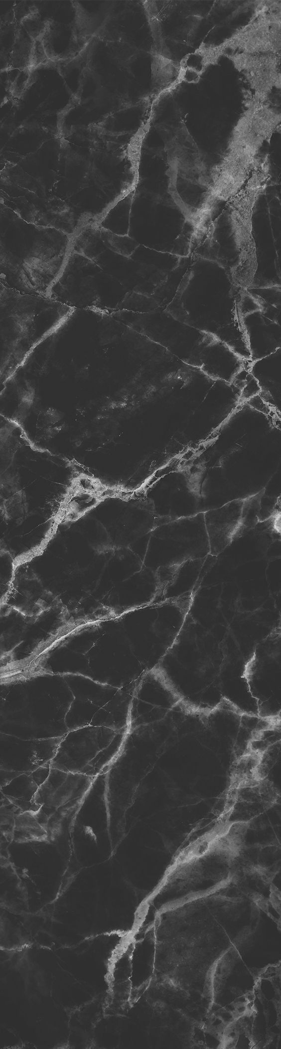 Make an impact with this beautiful black marble wallpaper mural. This texture wallpaper design would look stunning as a feature wall in modern, monochrome living spaces.