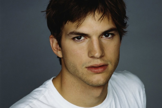 "News has just broken that Ashton Kutcher, star of Two and a Half Men, will be playing late Apple CEO Steve Jobs in an upcoming feature film simply titled ""Jobs"". The film will chart Jobs' life, from his young beginnings as a smelly (literally) hippy, to founder of the world's most successful company. The film is set to begin shooting in May, when Kutcher is on his Two and a Half Men hiatus.    Will Kutcher smash it, or blow it?"