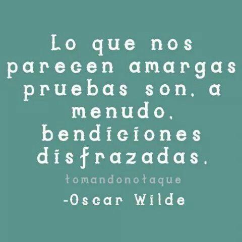 Oscar Wilde.                                                                                                                                                                                 Más