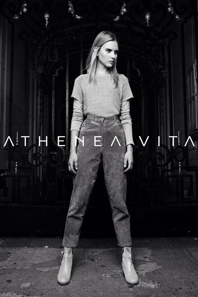 Campaign Athene Vita by Nain Maslun  #campaign