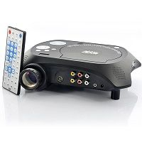LED Multimedia Projector with DVD Player | KyberZoo.com #SmartSave #SmartStore #MegaSmart #SuperStore #Electronics #SmartBuy #Accessories #ComputerAccessories #Projectors #Keyboards #WireLess #BlueTooth #Android #FPV #LED #MULTIMEDIA #Touchscreen #Monitor #TFT #SamSung #WireLessKeyBoards #FoldableUnderwear #iPazzPort #MINIX #MOCUTE #VIBOTON #QWERTY #TrackBall #LaserProjection #ZIDOO