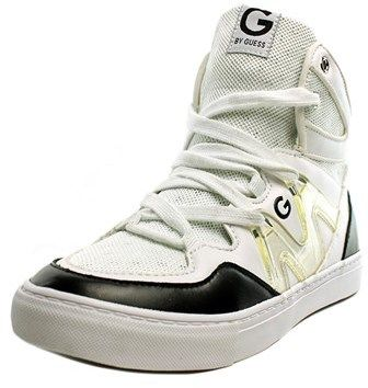 G by Guess Otrend Women Us 7.5 White Sneakers.