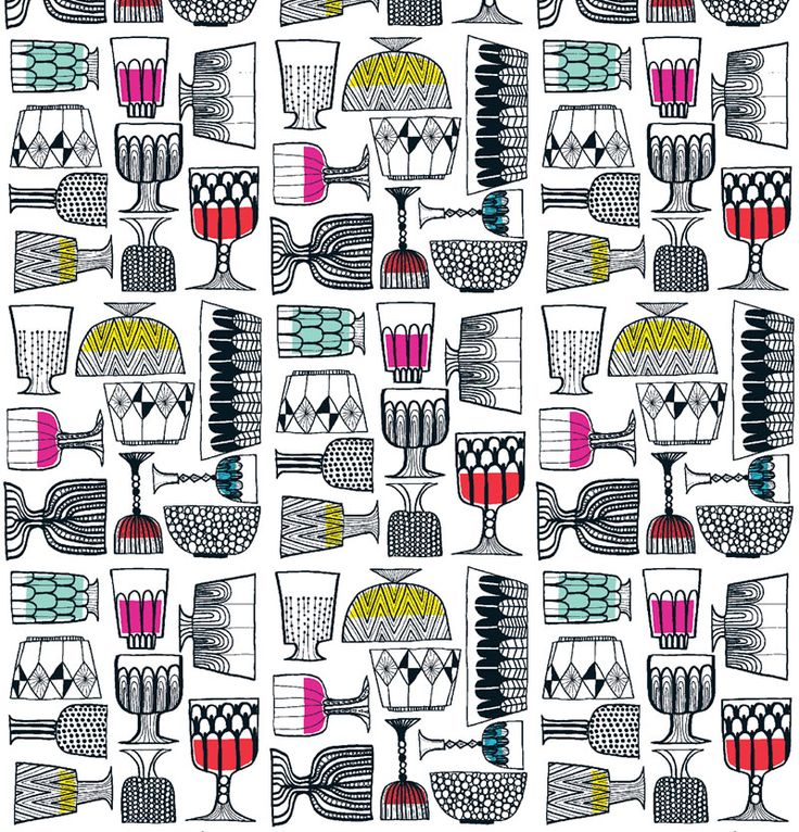 kippis marimekko fabric is one of my absolutely favourites. It gives my kitchen sofa a sence of Finland.