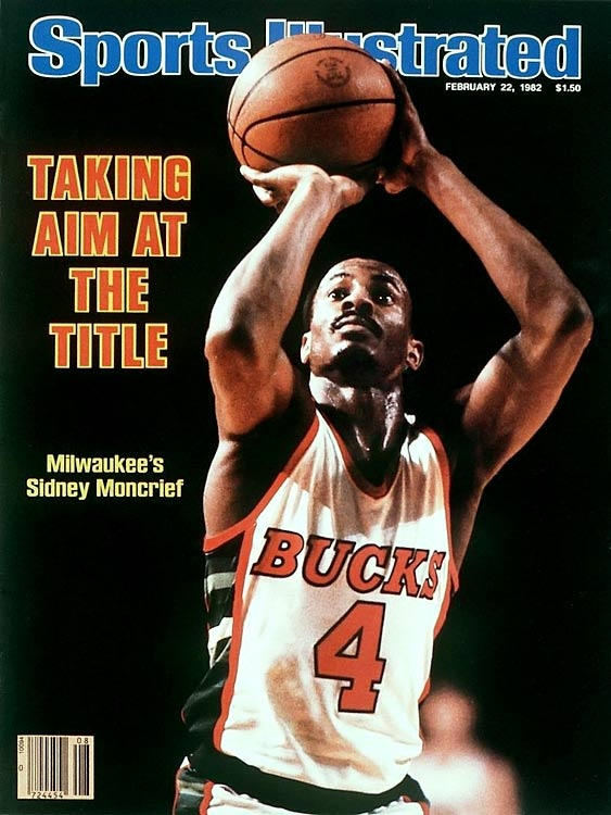 how tall is sidney moncrief