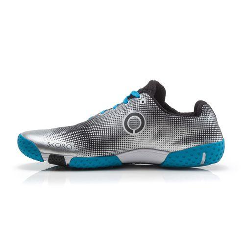 skora fit, great all around shoe.