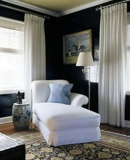 Want a chic chaise lounge for my bedroom