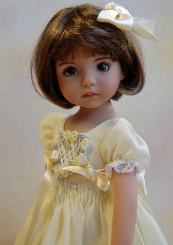 Kuwahi dolls She is beautiful!!!!!!