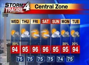 News 4 WOAI Weather, Weather Forecast for San Antonio WOAI: San Antonio News