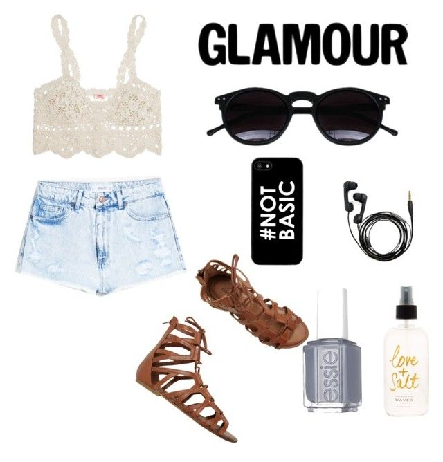 """""""Untitled #25"""" by sofiafisa on Polyvore"""