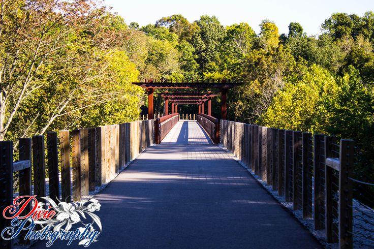 Clarksville Greenway, Clarksville TN
