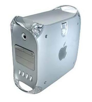 Apple Power Mac G4 Fw800 (Mirrored Drive Doors) Service & Repair Manual