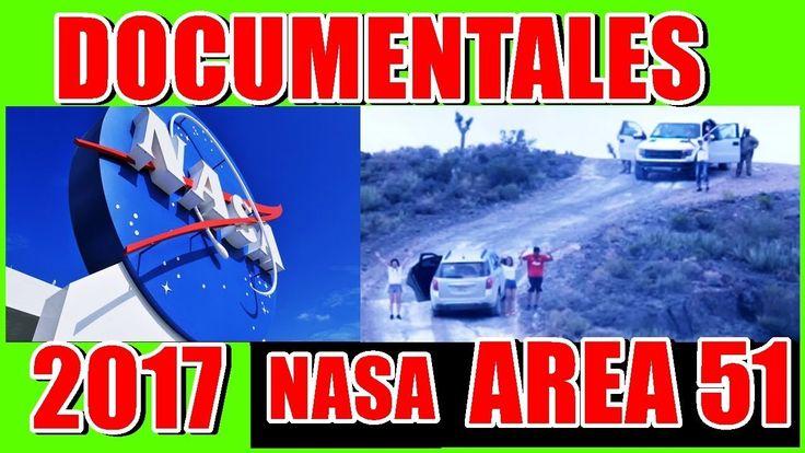 NASA ESPAÑOL SECRETOS NOVIEMBRE 2017, DOCUMENTALES DISCOVERY HISTORY CHA...