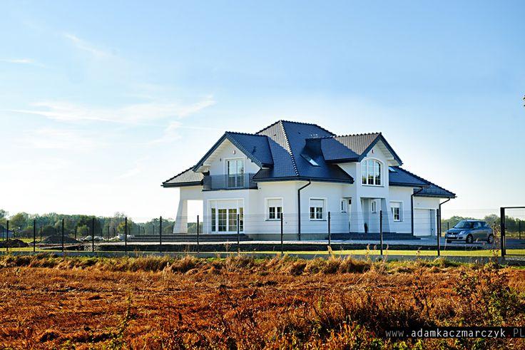 Realizacja Projektu Benedykt 4 #projekt #dom #budowa