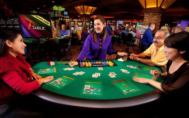 Online Betting Memilih Casino Online Terpercaya