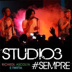 STUDIO3 in Tour – Monte Cicerale #cilento #cicerale #concerti #studio3 #live http://www.portarosa.it/studio3-in-tour-monte-cicerale.html