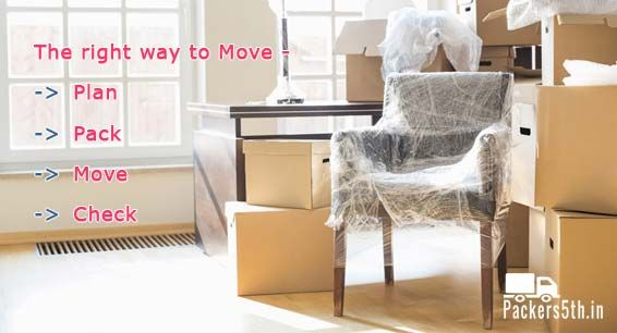 Choosing warehouse services in Bangalore while relocation of stuff